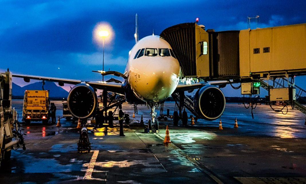 Dívida global das companhias aéreas pode chegar a US$ 550 bilhões