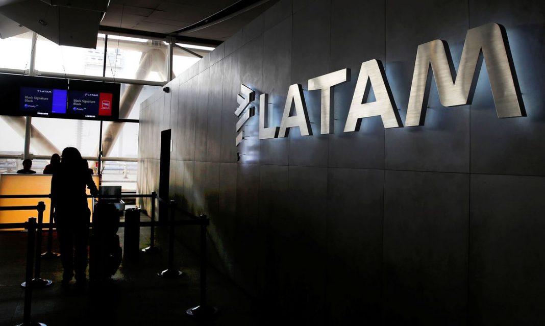LATAM retoma operação com mais flexibilidade comercial e medidas sanitárias