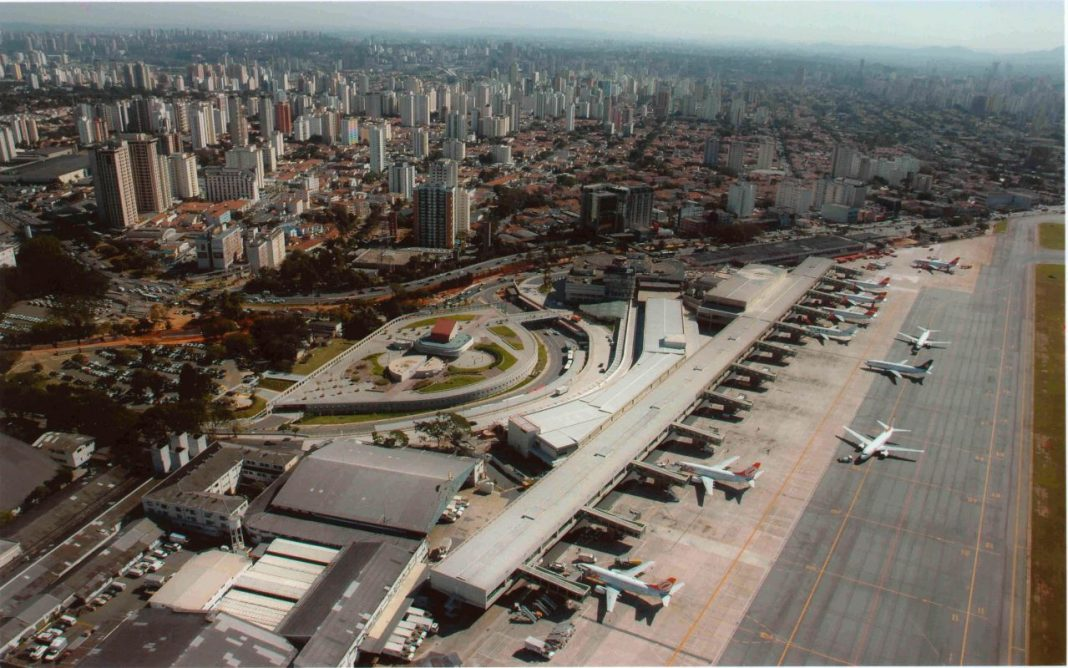 Engenharia de Aeroportos