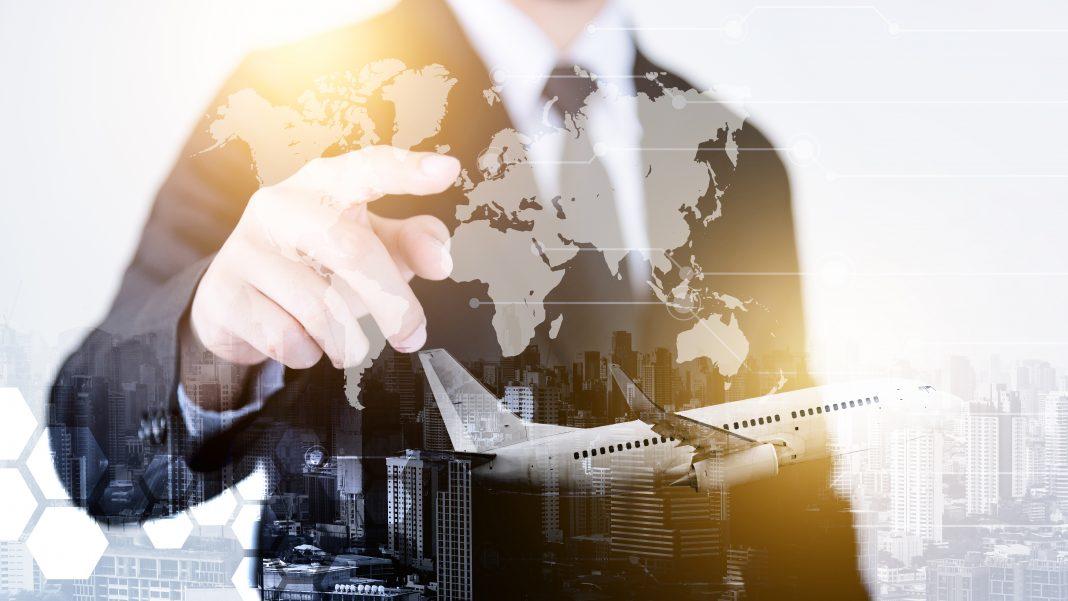 liderança aviação