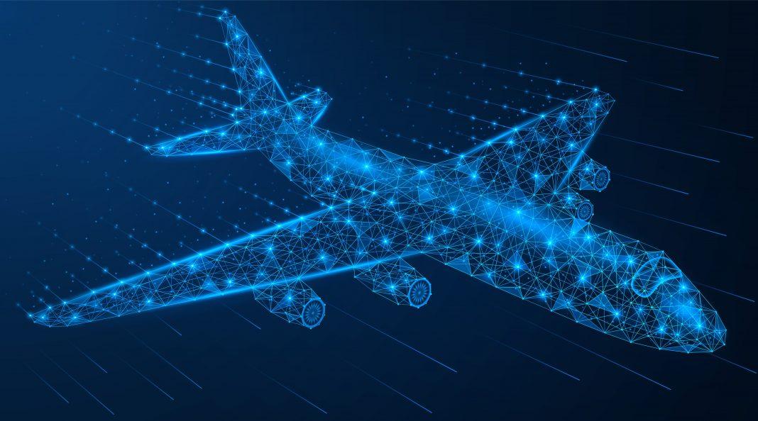 tecnologias avião