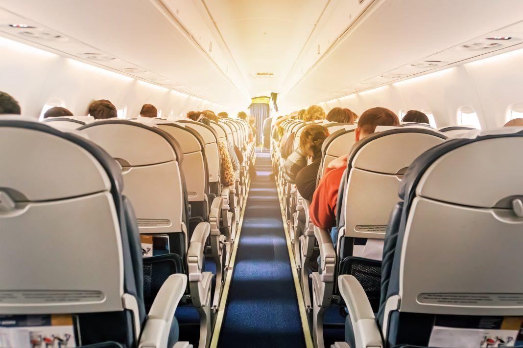 viagens aéreas crises