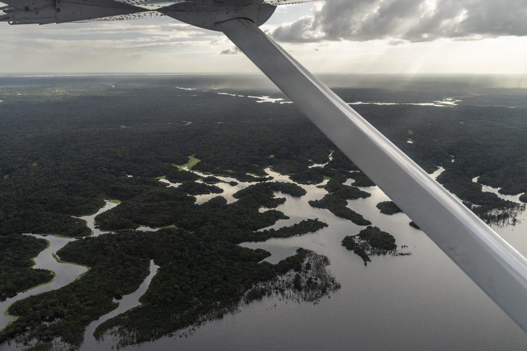 Aviação-Amazônia