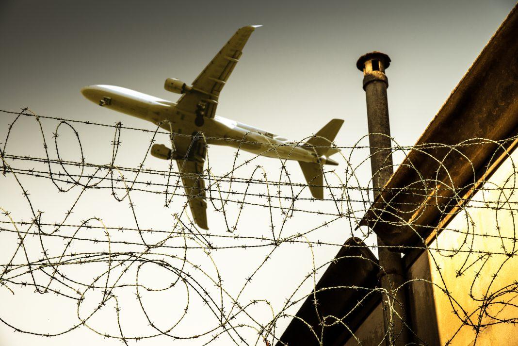integração transporte aéreo