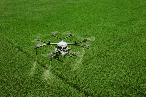 regulamentação drones