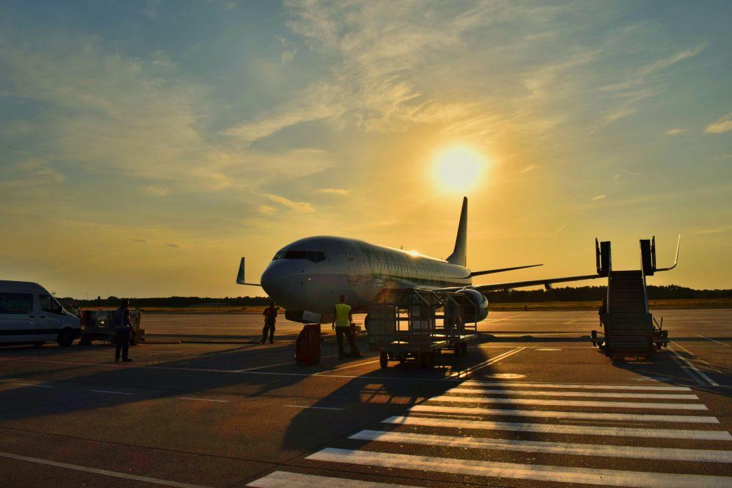 histórico concessão aeroportuárias